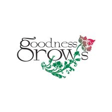 Goodness Grows Logo