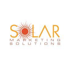 Solar Marketing Promotions Logo