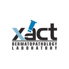 Xact Dermatopathology Logo